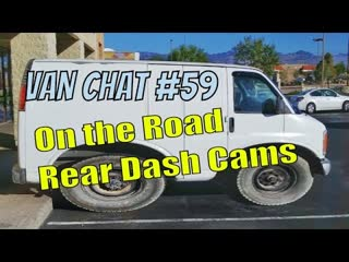 On the Road - Rear Dash Cams